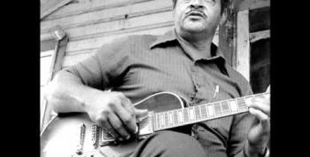 C&L's Late Night Music Club With Junior Kimbrough
