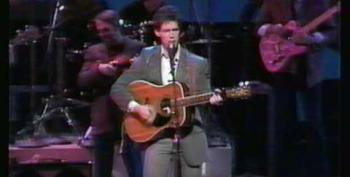 C&L's Late Night Music Club With Randy Travis