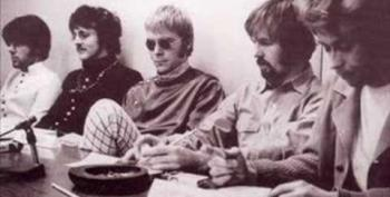 C&L's Late Night Music Club With Moby Grape