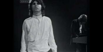 C&L's Late Night Music Club With The Doors