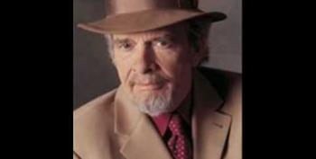 C&L's Late Night Music Club With Merle Haggard