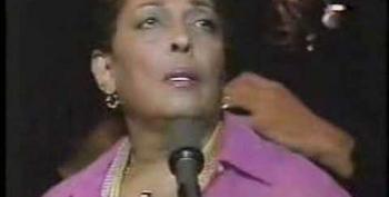 C&L's Late Night Music Club With Carmen McRae