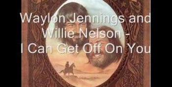 C&L's Late Night Music Club With Waylon & Willie
