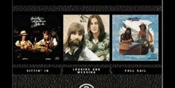 C&L's Late Night Music Club With Loggins And Messina