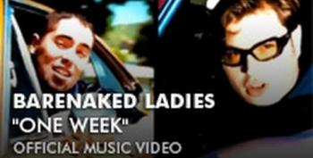 Late Night Music Club With Barenaked Ladies