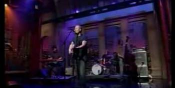 C&L's Late Nite Music Club With Mike Doughty