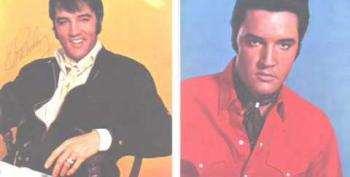 C&L's Late Night Music Club With Elvis Presley