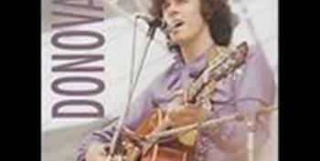 C&L's Late Night Music Club With Donovan