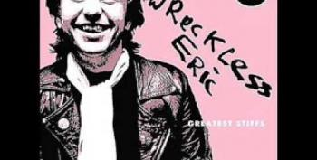 C&L's Late Night Music Club With Wreckless Eric