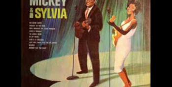 C&L's Late Night Music Club With Mickey & Sylvia