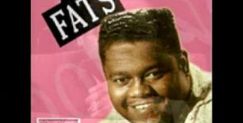 C&L's Late Night Music Club With Fats Domino