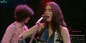 C&L's Late Night Music Club With Emmylou Harris