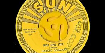 C&L's Late Night Music Club With Harold Dorman