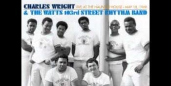 C&L's Late Night Music Club With Charles Wright & The Watts 103rd Street Rhythm Band