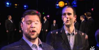 C&L's Late Night Music Club With Cantus