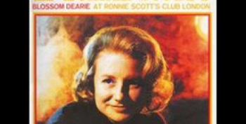 C&L's Late Night Music Club With Blossom Dearie