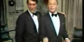 C&L's Late Night Music Club With Dean Martin And Frank Sinatra