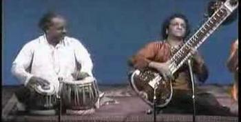 C&L's Late Night Music Club With Ravi Shankar
