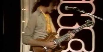 C&L's Late Night Music Club With Frank Zappa - Merry Zappadan!
