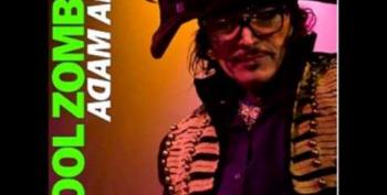 C&L's Late Night Music Club With New Music By Adam Ant