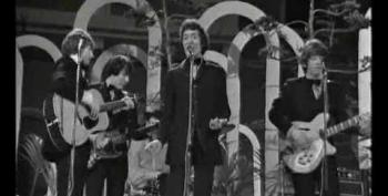 C&L's Late Night Music Club With The Hollies