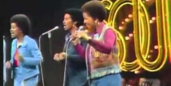 C&L's Late Night Music Club With The Staple Singers