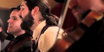 C&L's Late Night Music Club With The Steel Wheels