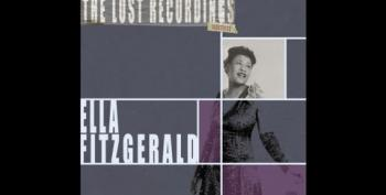 C&L's Late Night Music Club With Ella Fitzgerald And Louis Jordan