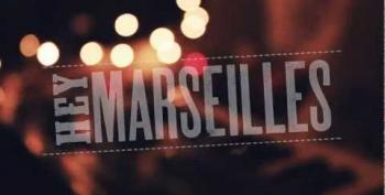 C&L's Late Night Music Club - New Music By Hey Marseilles