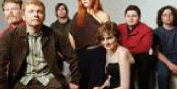 C&L's Late Nite Music Club With The New Pornographers