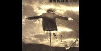 C&L's Late Nite Music Club With Tom Waits