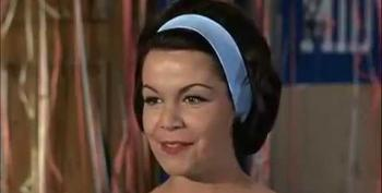 C&L's Late Nite Music Club With Annette Funicello & The Beach Boys