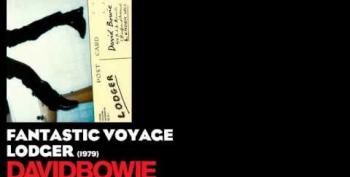 C&L's Late Nite Music Club With David Bowie - 1979