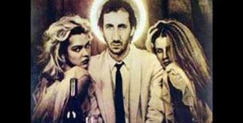 C&L's Late Nite Music Club With Pete Townshend