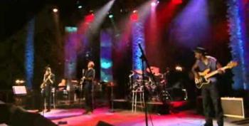 C&L's Late Nite Music With Clapton, Sanborn, Miller, Gadd & Sample