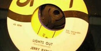 C&L's Late Nite Music Club With Jerry Byrne