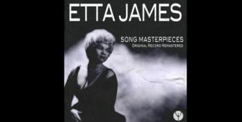 C&L's Late Nite Music Club With Etta James