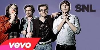 C&L's Late Nite Music Club With Phoenix