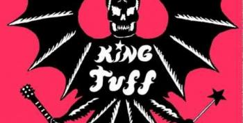 C&L's Late Nite Music Club With King Tuff