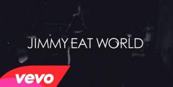 C&L's Late Nite Music Club With Jimmy Eat World