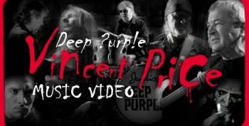 C&L's Late Nite Music Club With Deep Purple