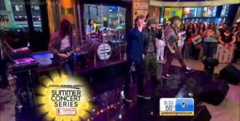 C&L's Late Nite Music Club With Emblem3