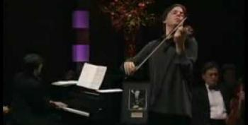 C&L's Late Nite Music Club With Joshua Bell