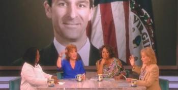 Ladies Of 'The View' Vow To Defeat Virginia's Cuccinelli If He Outlaws Oral Sex