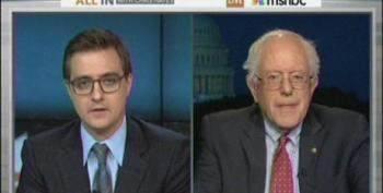 Sen. Bernie Sanders: Walmart One Of The Major Welfare Recipients In America