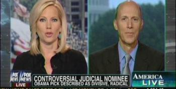 FOX News Uses Judeo-Christian Ed Whelan To Smear Cornelia Pillard
