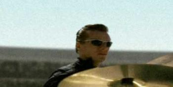C&L's Late Nite Music Club With U2