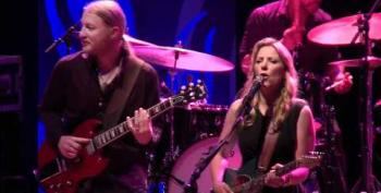 C&L's Late Night Music Club With Tedeschi Trucks Band