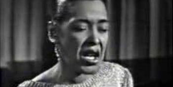 C&L's Late Nite Music Club With Billie Holiday