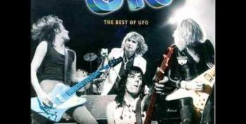 Late Nite Music Club With UFO